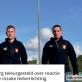 SC Welberg teleurgesteld over reactie gemeente inzake ledverlichting
